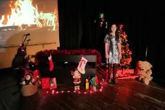 Новогодишњи концерт
