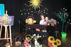 Концерт поводом 8. марта