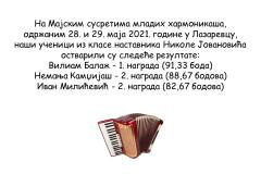 ТАКМИЧЕЊА-хармоника